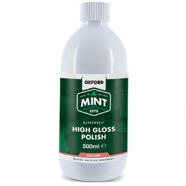 OXFORD MINT NARROWBOAT HIGH GLOSS POLISH 500ML